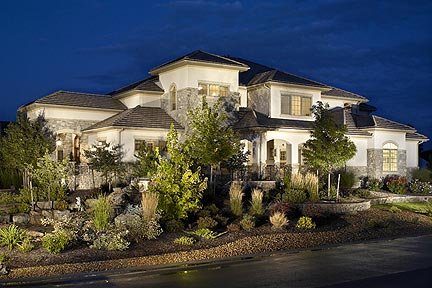 denver custom home