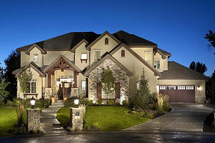 denver custom homebuilder