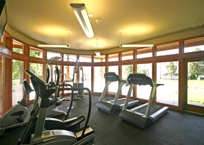 Bella Terra Fitness Club