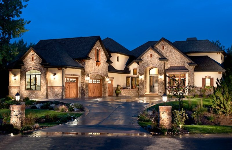 masterpiece custom homes