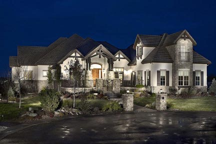 denver custom home builder