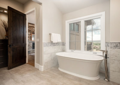 Colorado Golf Club Peregrine Master tub